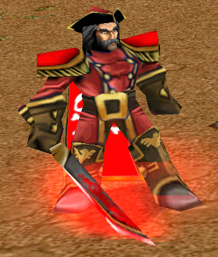 Yar, Pirates! [warcraft 3 Skin] « Fan Forum « Forum « Starmen Net