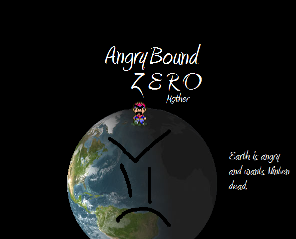 EarthBound Zero Remake « Fan Games and Programs « Forum