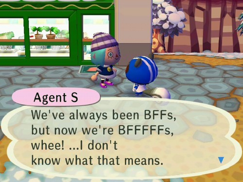 animal crossing city folk how to make villagers move out