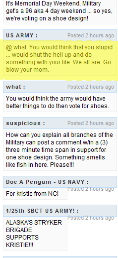 742f01e4b652 Vote for EarthBound Shoes in the Fresh 23 Vans Shoe Contest! « The ...