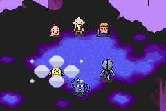 GAME] Heroes of Mother 3 « Fan Forum « Forum « Starmen Net