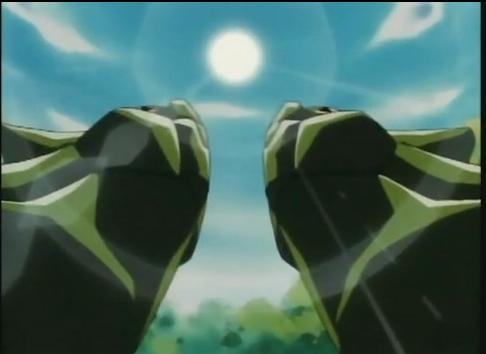 Pokemons de Kanto! Metapod