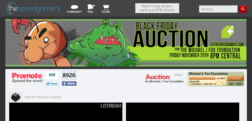 Black Friday: Plush Trust Fund Charity Auction! « Earthbound ...
