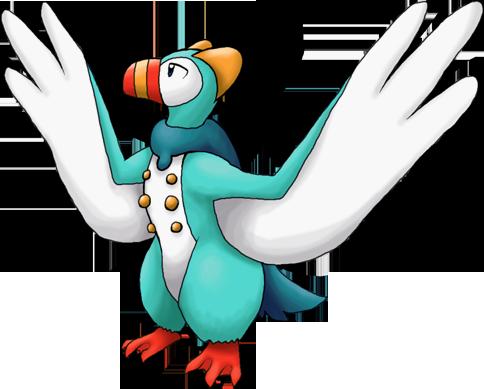 Pokemon Shiny Piplup Images | Pokemon Images