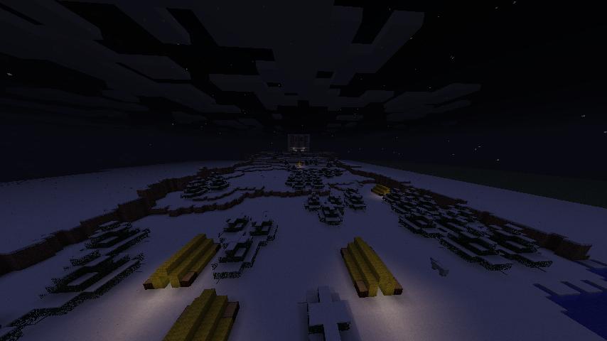 Earthbound Minecraft Map Slickpacho Craft