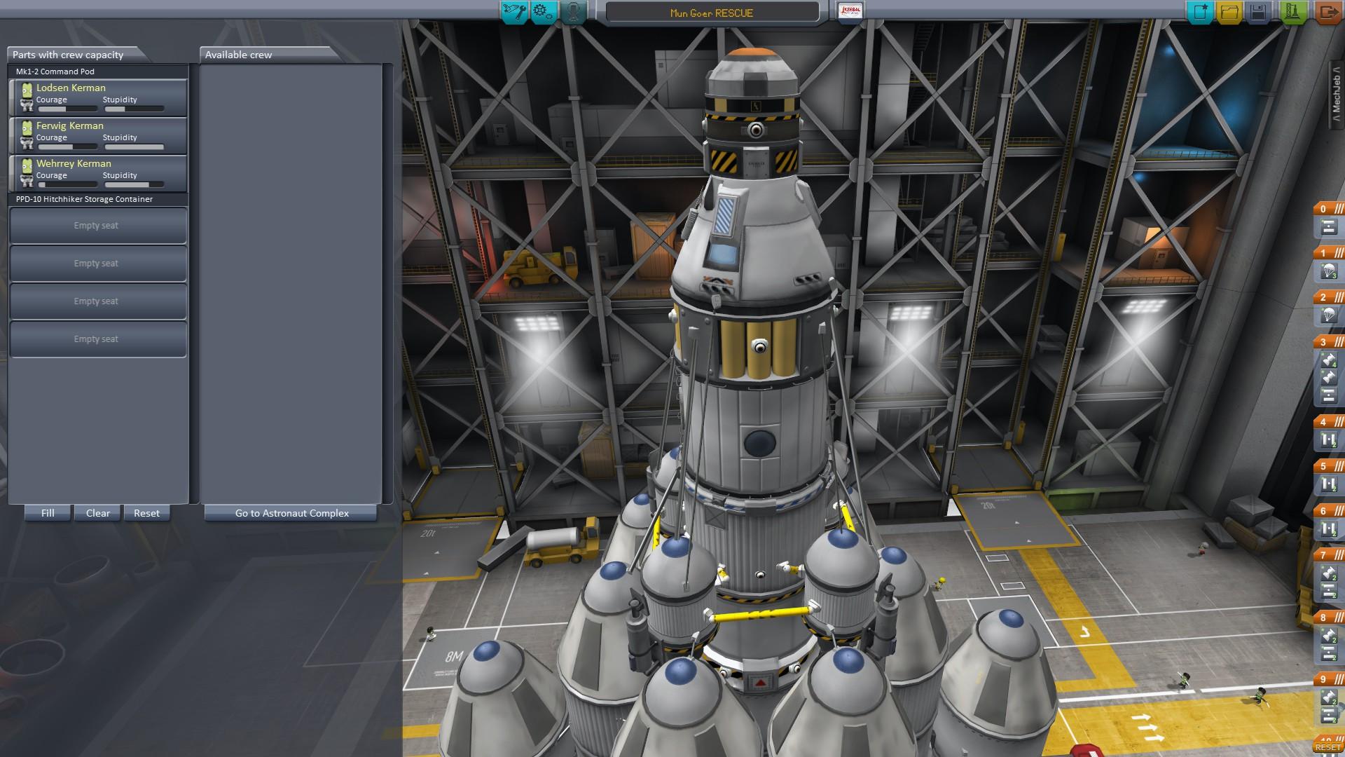 Kerbal Space Program! « Beyond EarthBound « Forum « Starmen Net