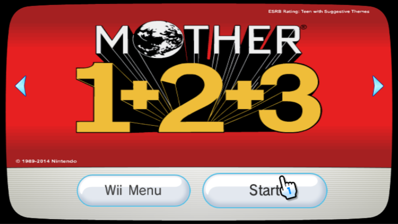 MOTHER 1+2+3 - Final Update « Fan Games and Programs « Forum
