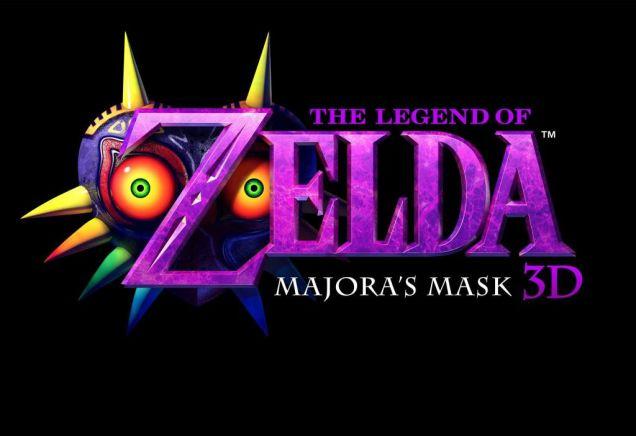 Zelda Majora's Mask 3DS Official! « Beyond EarthBound