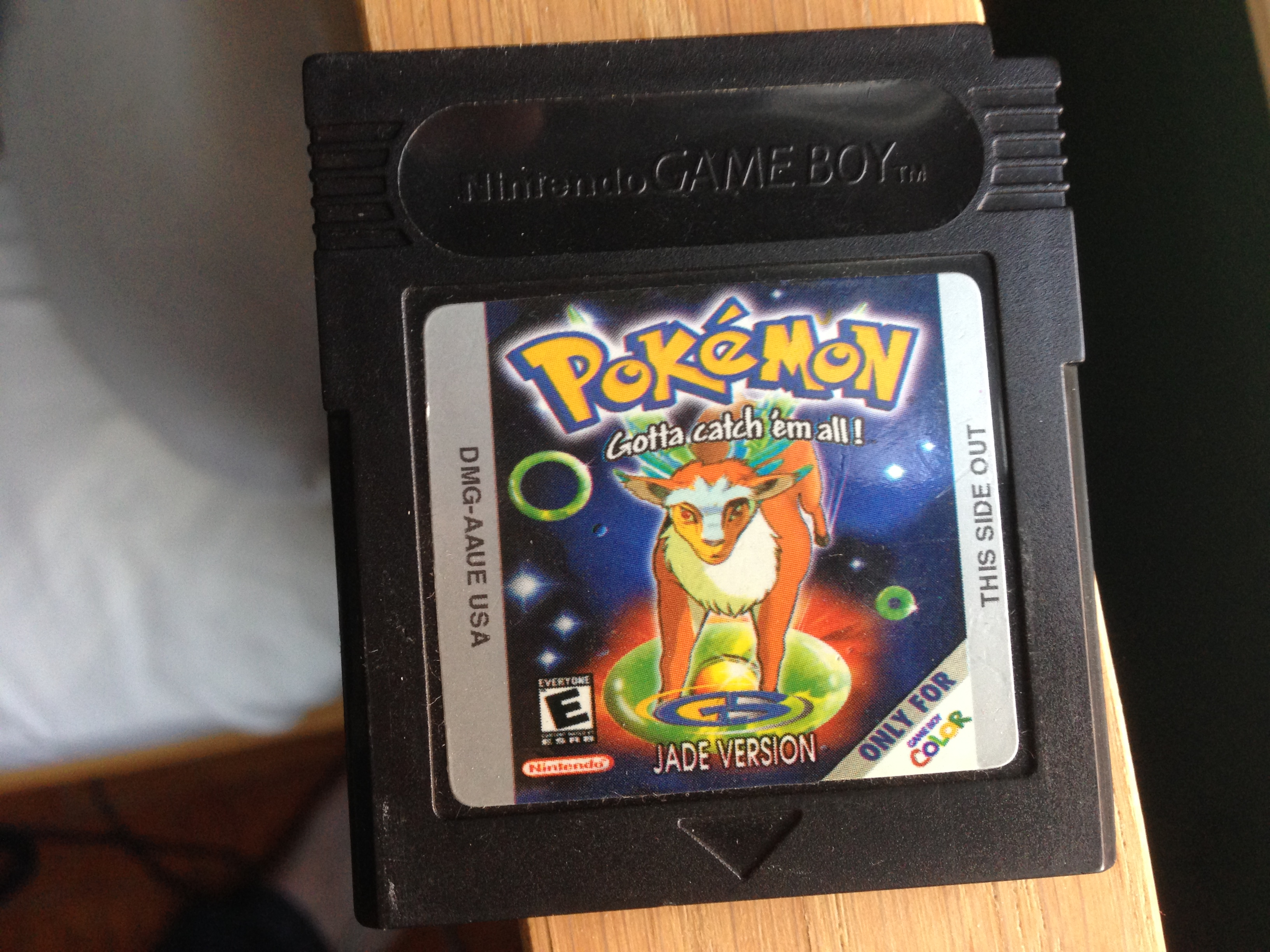 Bootleg Pokemon Games Pokemon Bootlegs Pokemon