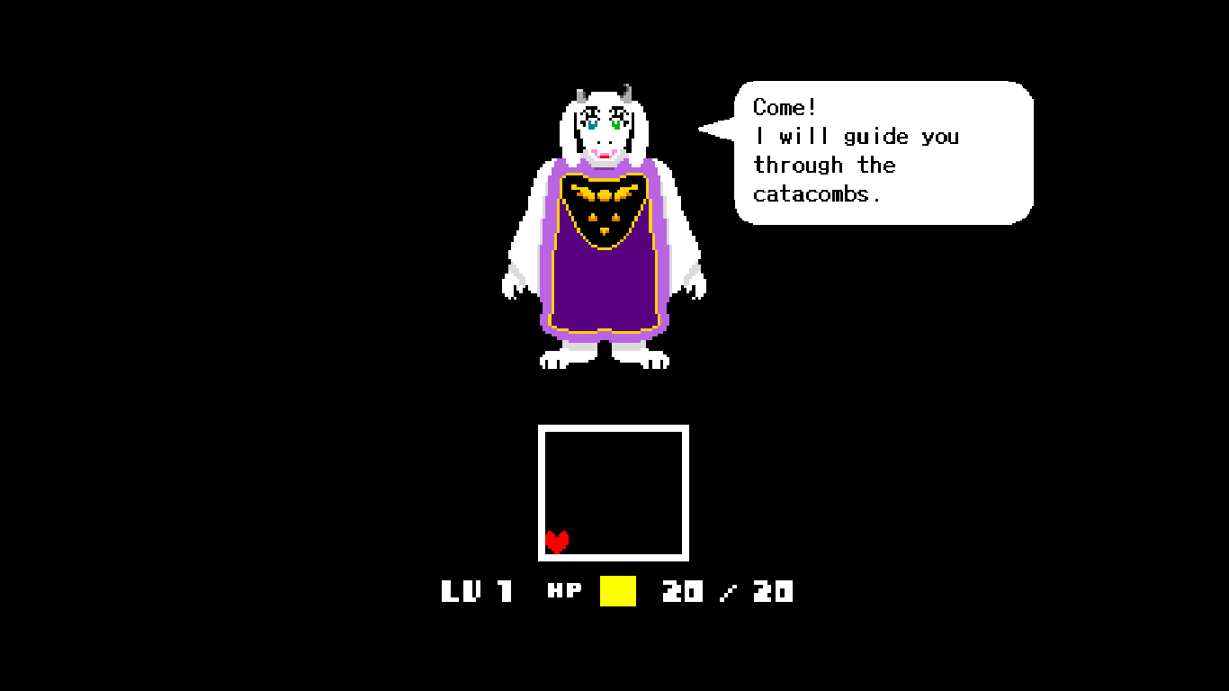 Terrible Names Changing Undertale Sprites 171 Undertale 171 Forum 171 Fangamer