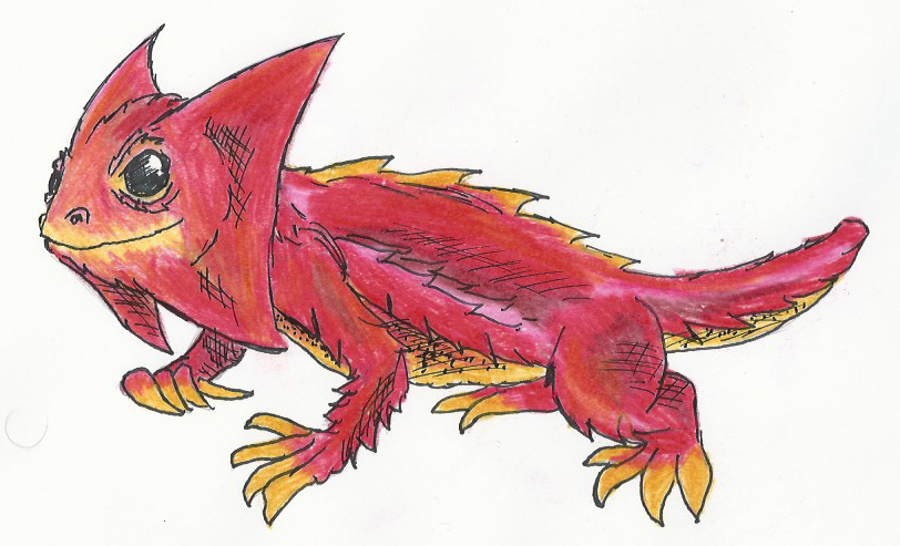 Zawa Axolotl