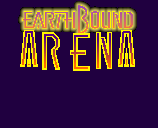 EarthBound Arena [WIP] « Fan Games and Programs « Forum