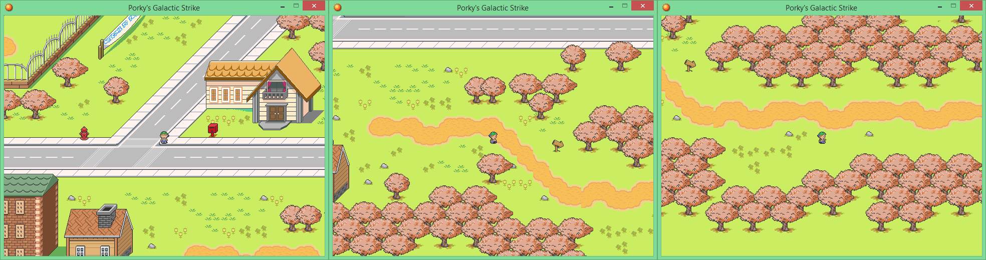Mother porkys galactic strike fan games and programs forum new official gameplay screenshots gumiabroncs Choice Image