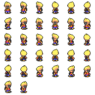 Hack Mother 3? « EarthBound 2 / MOTHER 3 « Forum « Fangamer